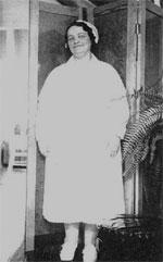 Nurse Rene Caisse