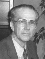 Pastor Jennings