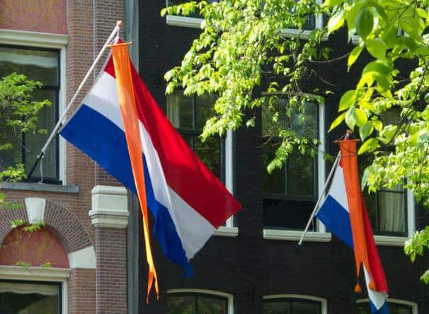 The Banner of the Netherlands