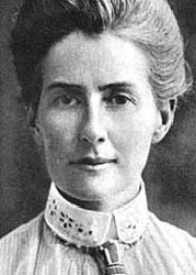 Great Ladies of History - Edith Louise Cavell