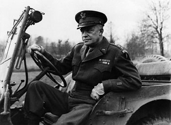 Eisenhower The last great American Statesman