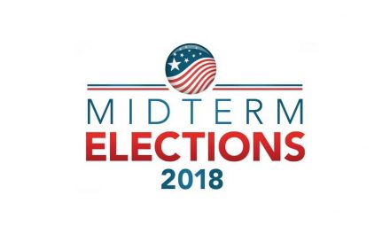 America's Mid Terms 2018