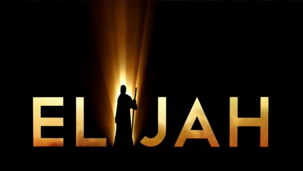 Looking for Elijah - The Association of the Covenant People