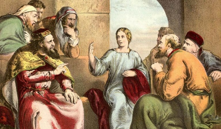 A Minor Prophet Message From Haggai