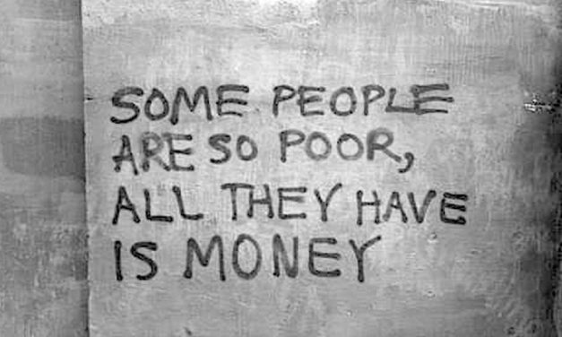 Poor and Needy