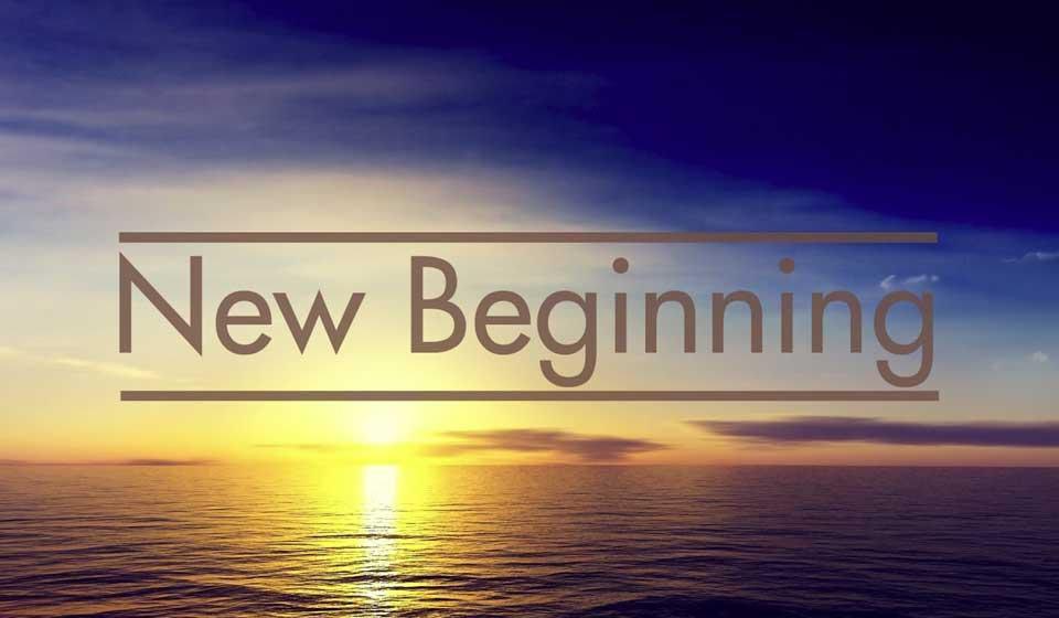 Toward a New Beginning?