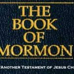 Whence Came They? The Mormon View of the Lost Tribes