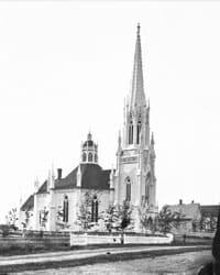 The Church the Boss Built