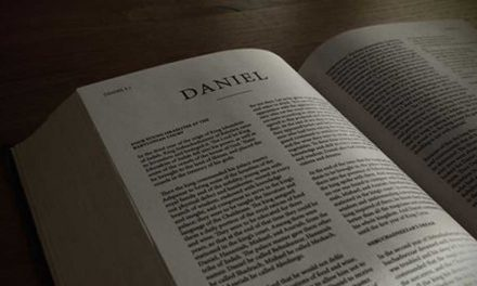 The Prophecy of Daniel 12