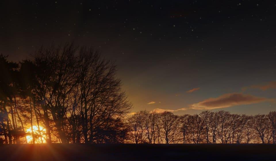 Darkest Before the Dawn