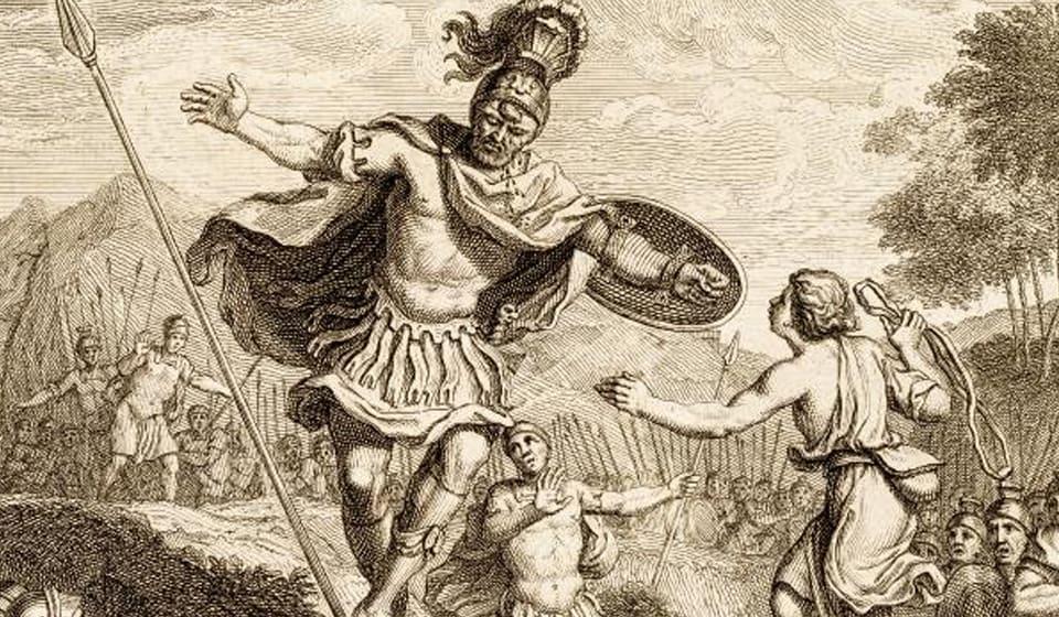 Goliath of Gath