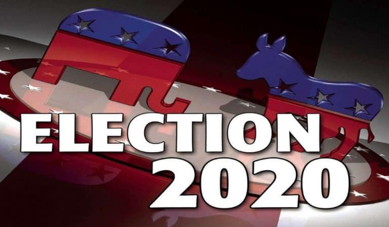 The 2020 America Presidential Election