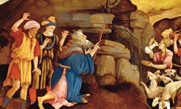 """A """"Religious Fairy Tale""""?"""