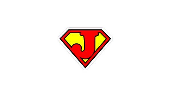 Jesus is that Superman