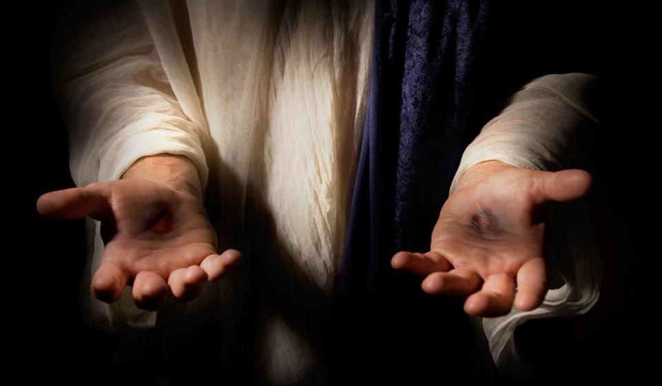 Shall He Find Faith On The Earth