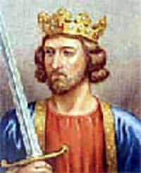 King Edward I - The Hammer of the Scots