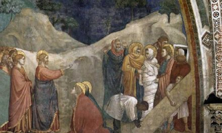 The Miracle of John 11
