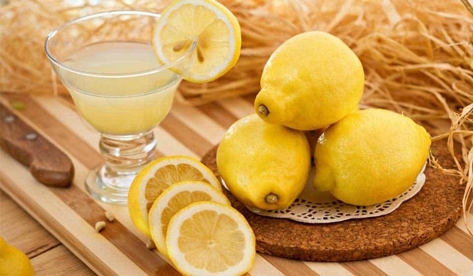 The Benefit of Lemons