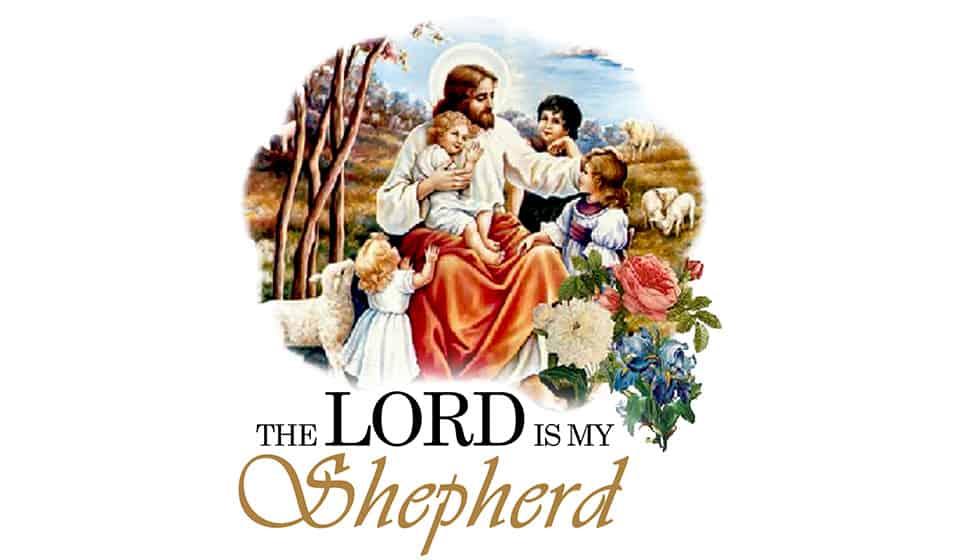 Understanding David's Wisdom The Lord Is My Shepherd