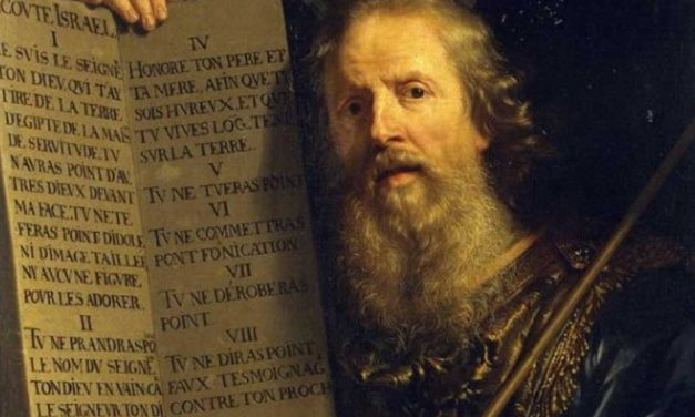 Moses – Author of the Pentateuch