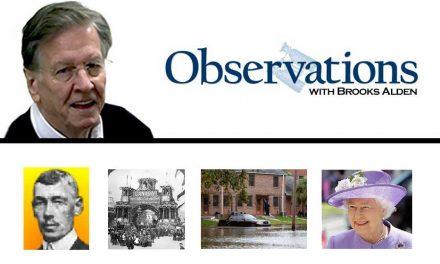 Observations with Brooks Alden November 2017