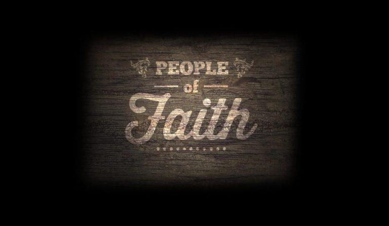 The People of Faith