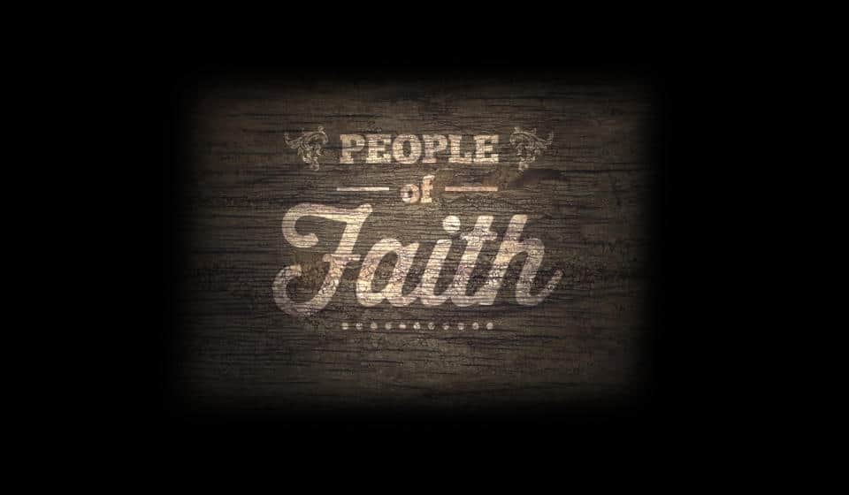 The People of Faith