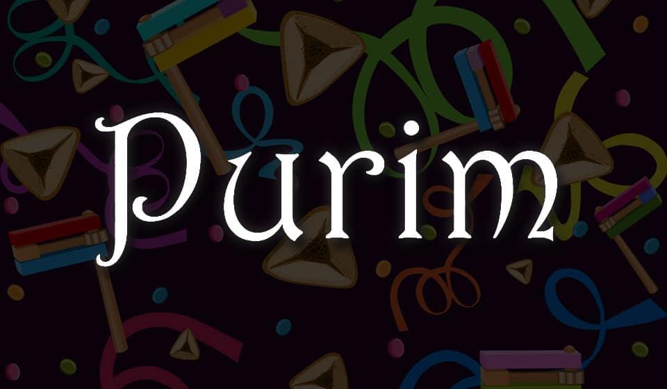 Understanding the Purim Holiday