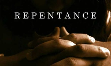 Our Most Immediate Necessity National Repentance