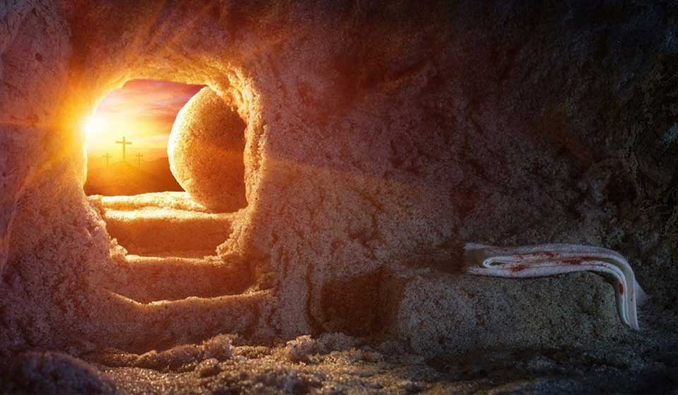 The Mystery of The Resurrection and Translation