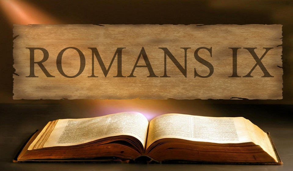 A Look at Romans 9