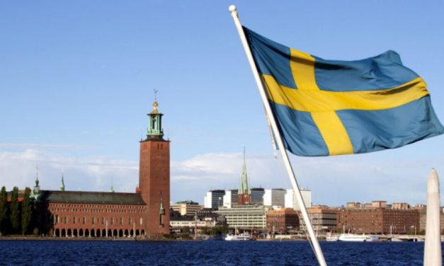 How Sweden Came to America