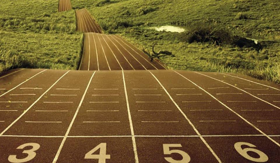 The Endurance Race