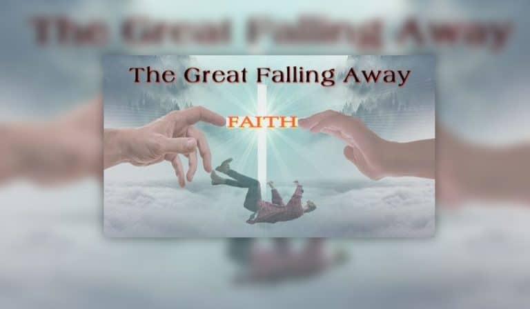 Will He Find Faith