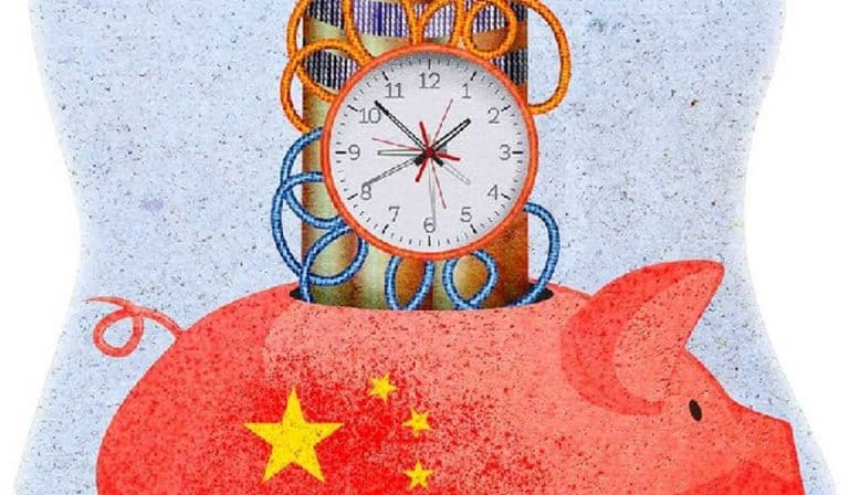 The Great WAIL of China