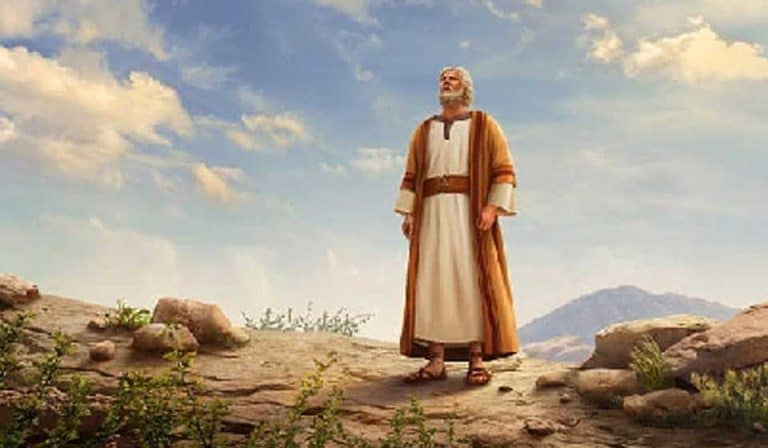 Who Belongs to Abraham's Seed?